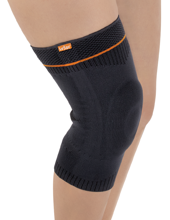Produced with special knitting that have air-permable, flexiable and compressive features.