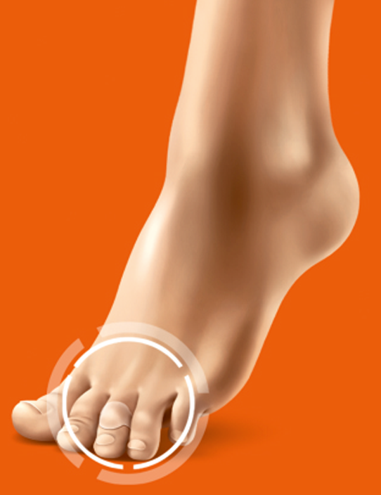 Plasters use hydrocolloid technology to provide instant relief from pain and